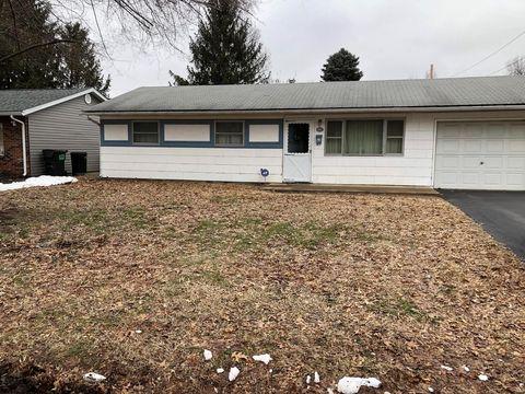 1167 Price St, Cahokia, IL 62206