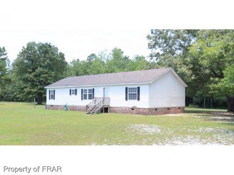 8665 Squatting Bear Rd, Fayetteville, NC 28312
