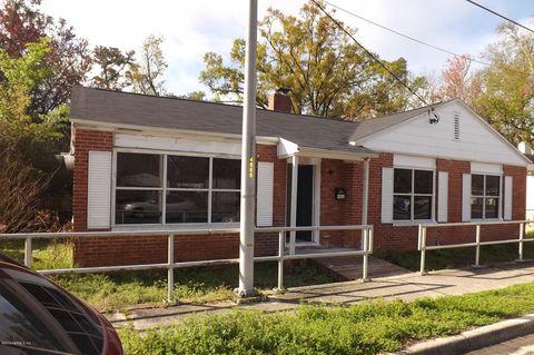 Photo of 4688 Timuquana Rd, Jacksonville, FL 32210