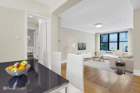 New York City NY Real Estate