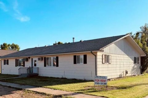 Photo of 309 N Broadway St, Roscoe, SD 57471