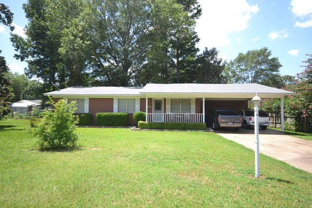 1615 lacari magnolia ar 71753 home for sale real estate
