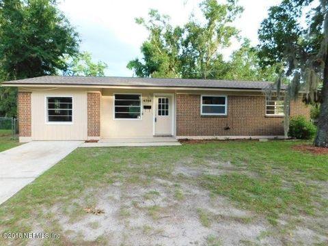 4755 Seaboard Ave, Jacksonville, FL 32210