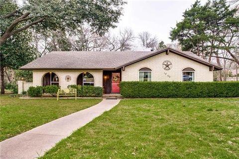 Photo of 1452 Vicki Ln, Cedar Hill, TX 75104