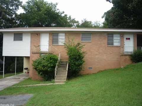 North Little Rock Ar Multi Family Homes For Sale Real Estate