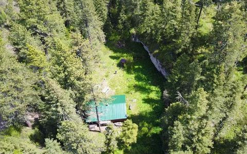 1180 Logging Creek Ln, MT 59463