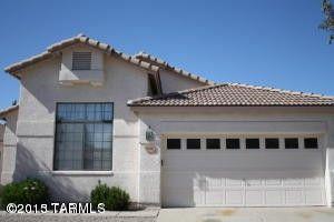 Photo of 9149 E Dawn Post Rd, Tucson, AZ 85749
