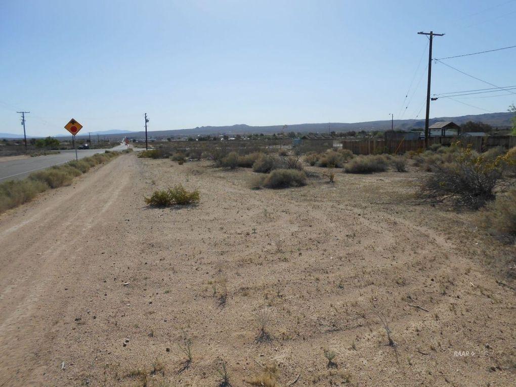 Bowman 081 Rd # 201-07, Ridgecrest, CA 93555