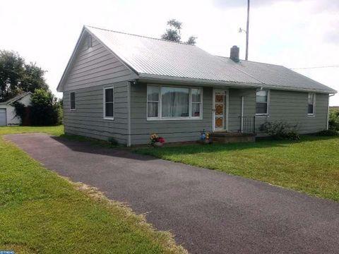 15512 Blanchard Rd, Bridgeville, DE 19933