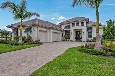 Photo of 3146 Malaga Ln, Naples, FL 34114