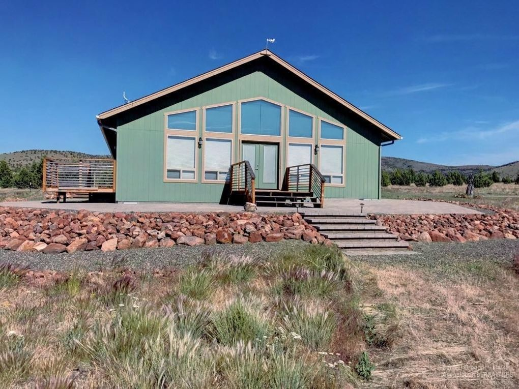 Crook County Property Records