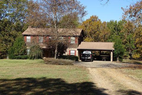 Photo of 258 County Road 377, Carrollton, MS 38917