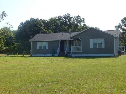 2183 County Road 2437, Como, TX 75431