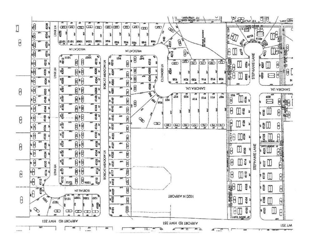 4129 Bobcat Meadow Ln, Jonesboro, AR 72401