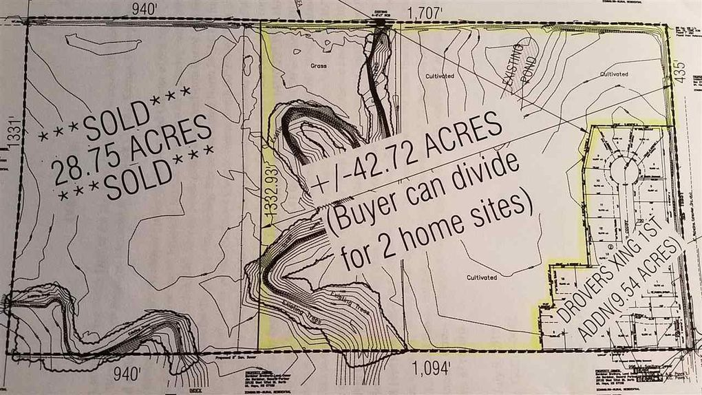 W 109th 72AC in N 2 Ne4 Sec 17 St N Unit 42 Mount Hope, KS 67108