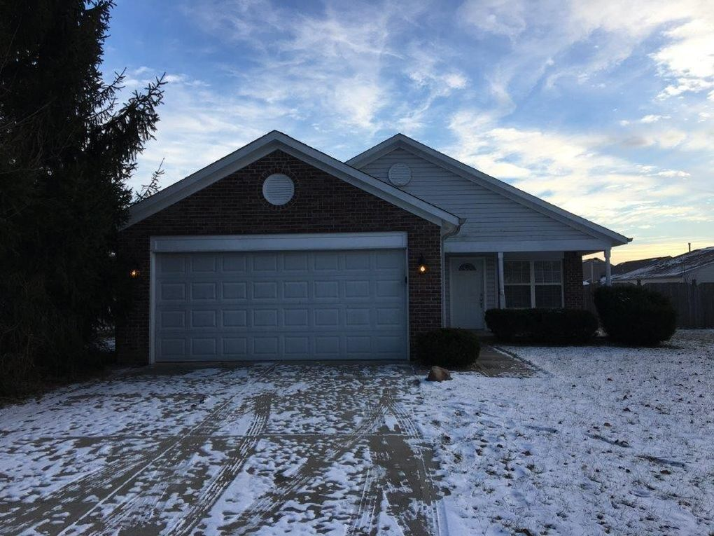 11703 Rothe Way, Indianapolis, IN 46229
