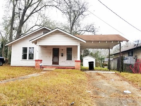 114 E 7th St, Hattiesburg, MS 39401