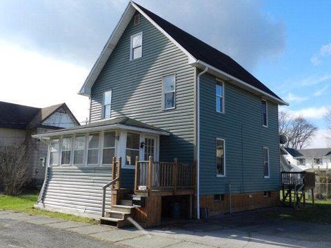 Photo of 203 Coates Ave, Elkland, PA 16920