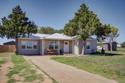 Photo of 7527 E County Road 7220, Slaton, TX 79364