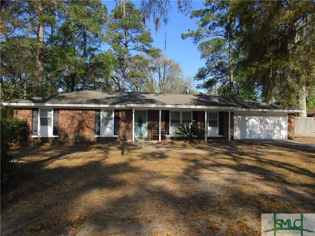 1831 Walthour Rd Savannah, GA 31410