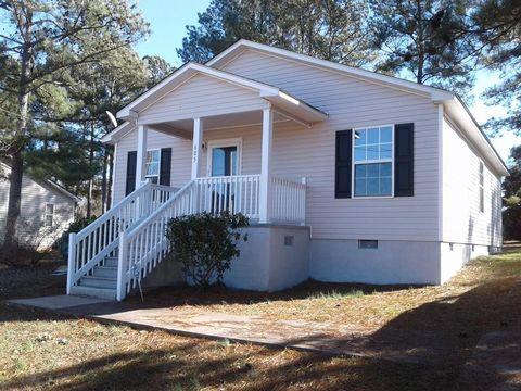 605 Wright Ave, Greenwood, SC 29646
