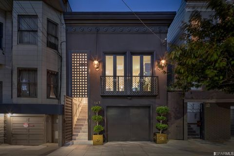 Photo of 143 Collingwood St, San Francisco, CA 94114