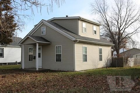 2206 Avenue F, Fort Madison, IA 52627