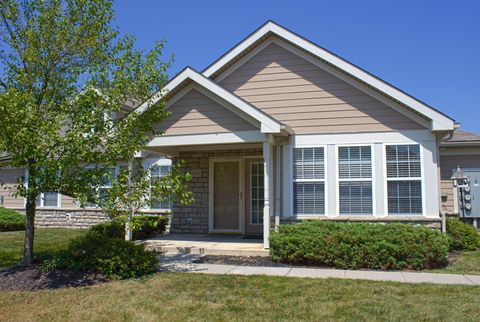 powell oh condos townhomes for sale