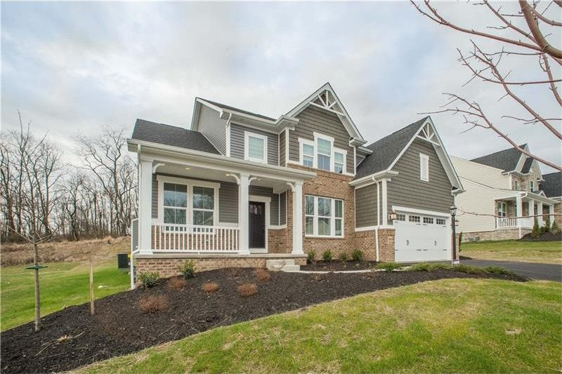 Homes For Sale In Canonsburg Pa