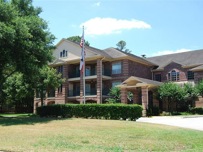2803 Kings Crossing Dr Apt 308 Kingwood TX 77345 Home For Sale Real