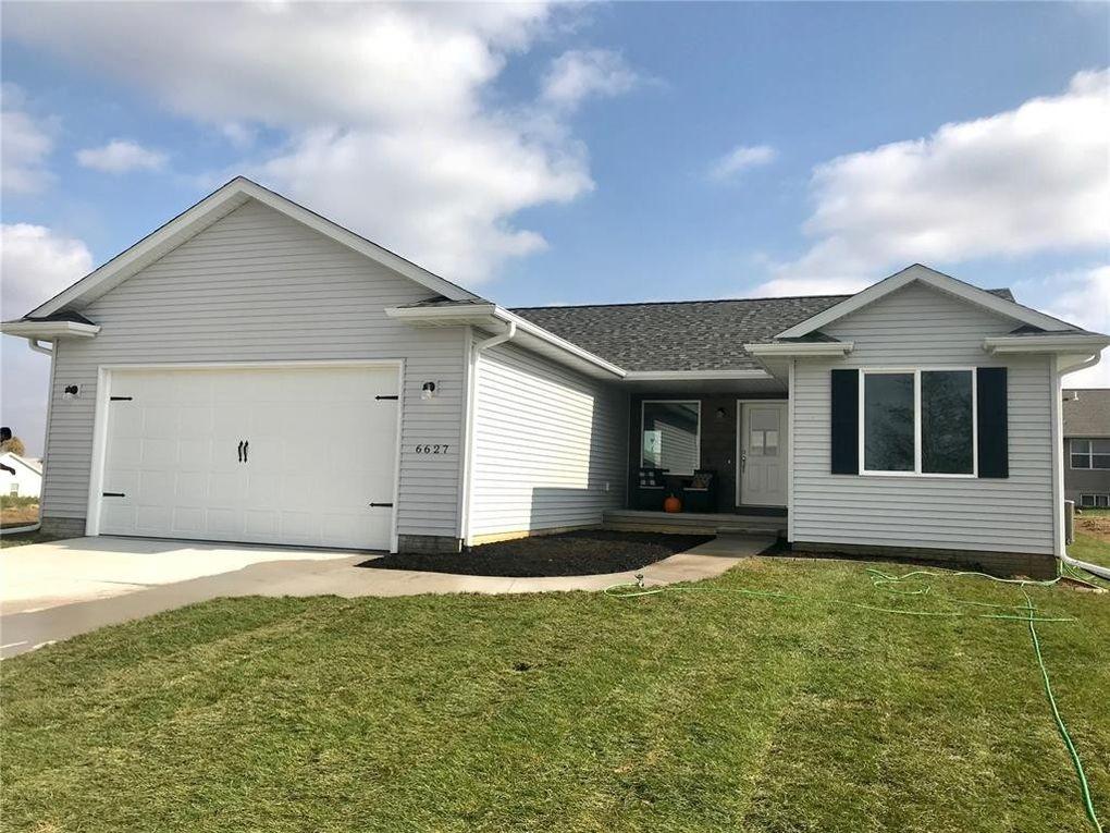 6627 J St Sw, Cedar Rapids, IA 52404