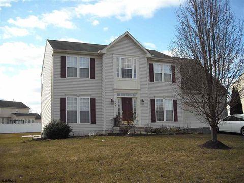 1600 Arrowhead Trl, East Vineland, NJ 08361