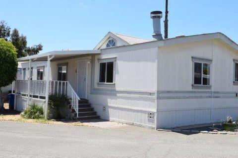 1100 Industrial Blvd Spc B7, Chula Vista, CA 91911