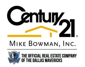 This listing is presented by Century 21 Mike Bowman, Inc