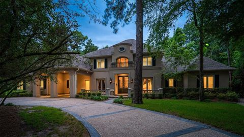 Photo of 15 Chancery Pl, The Woodlands, TX 77381