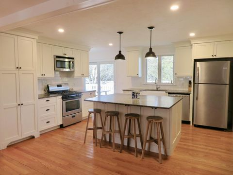 Photo Of 111 Elgin Rd Pocasset Ma 02559 House For