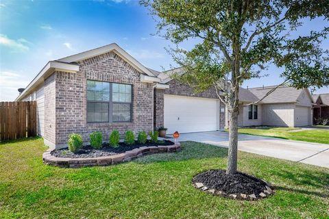 Photo of 6007 Crakston St, Houston, TX 77084