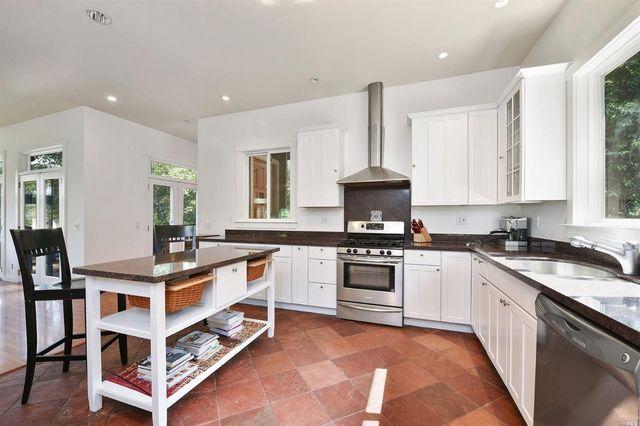 Fairfax Ca Property  Scenic