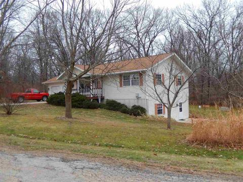 P O Of 125 Honey Ln Colchester Il 62326 House For Sale