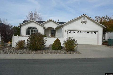 854 Valley Vista Dr, Carson City, NV 89705