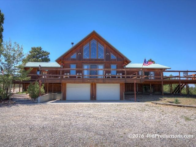 6470 Timber Trail Dr Helena Mt 59602