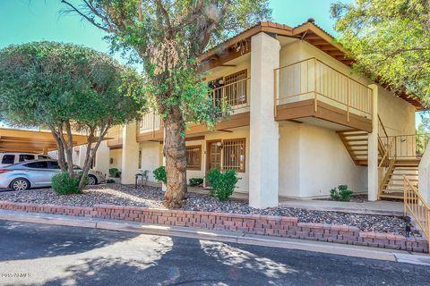 7005 E Broadway Rd Unit 19, Mesa, AZ 85208