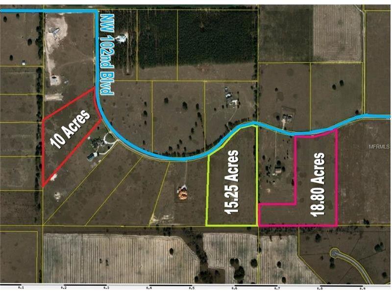 Wildwood Florida Map.Nw 102nd Blvd Wildwood Fl 34785 Realtor Com
