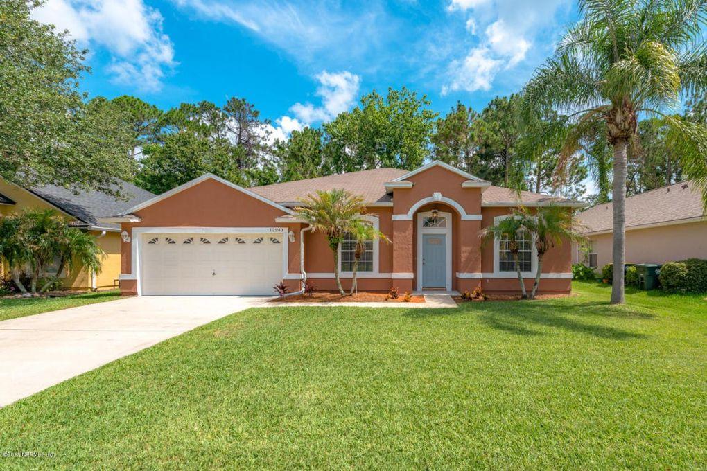 12943 Chets Creek Dr N Jacksonville, FL 32224