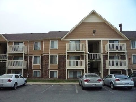 1895 Somerset Dr Apt 1 A, Glendale Heights, IL 60139