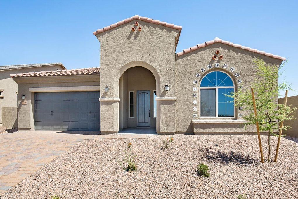 1056 W Rock Daisy Ln, Tucson, AZ 85755
