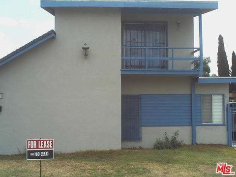 1408 S Center Ave, Compton, CA 90220