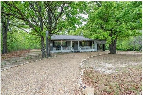 Photo of 137 Guadalupe St, Payne Springs, TX 75156