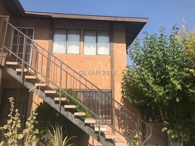 526 Wardelle St Unit D, Las Vegas, NV 89101