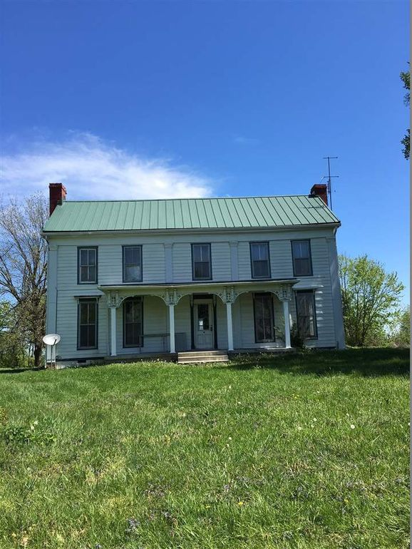 2474 Bardstown Rd, Springfield, KY 40069